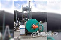 300万大卡燃气导热油炉耗气量是多少?