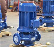 ISG50-200(I)A立式管道泵