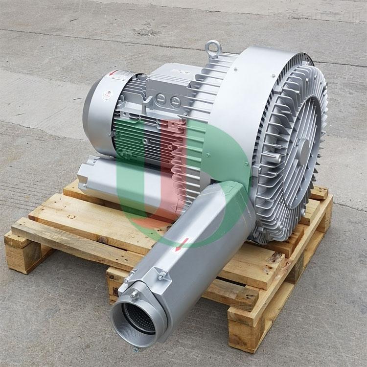 清洗干燥用双段式高压鼓风机厂家 漩涡气泵