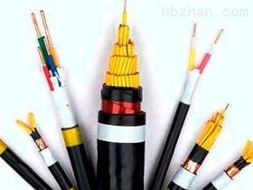 销售MKVV国标矿用控制电缆厂家