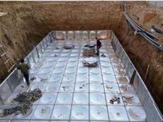 地埋增压箱泵一体化泵站的安装要求