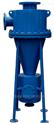 XL沉砂罐式旋流除砂器