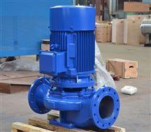 ISGD200-315立式管道离心泵