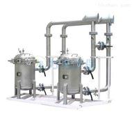 KM2-3-4-5-6-7-8轻工快开袋式过滤器