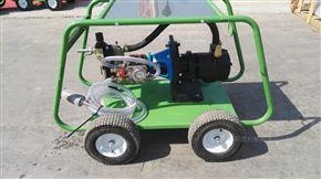DL2015A气动高压清洗机价格