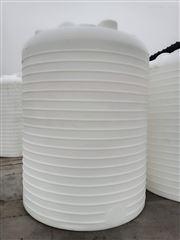 PT-10000L10吨塑料盐酸储罐 立式储罐