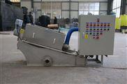 重慶101/201疊螺式汙泥脫水機星寶安裝調試