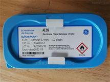 WHATMAN AE99硝酸纤维素膜8um 47mm10400112