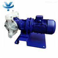 DBY-15PP塑料电动隔膜泵
