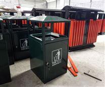 筠连环卫垃圾桶 厂家直销小区垃圾箱