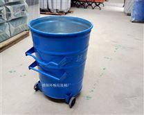 江油市户外垃圾箱 厂家直销挂车垃圾桶