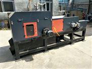 廢鋼破碎料分選渦電流分選機分選銅鋁設備