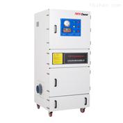 MCJC-7500打磨移动柜式工业吸尘器