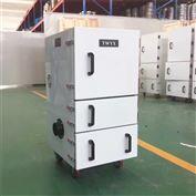 JC-750-1JC布袋柜式工业吸尘器 粉尘收集集尘器