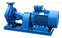 EGN系列卧式管道泵