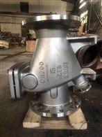 HH44HHH44H不銹鋼微阻緩閉止回閥