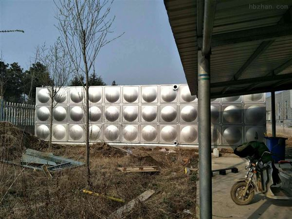 304不锈钢水箱的发展历程