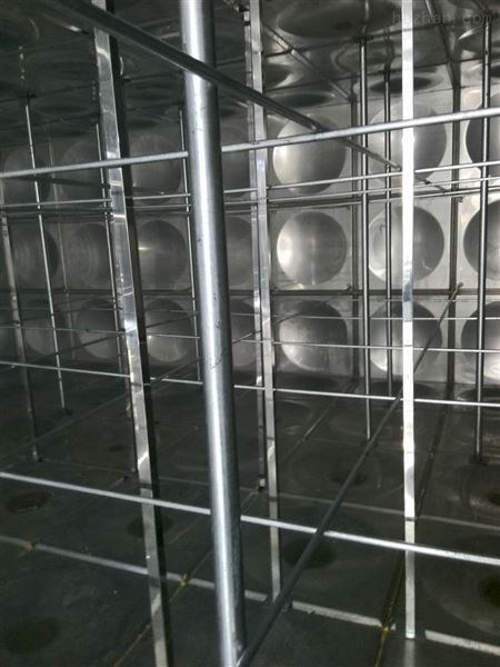 2019年徐州地上BDF装配式不锈钢水箱市场价
