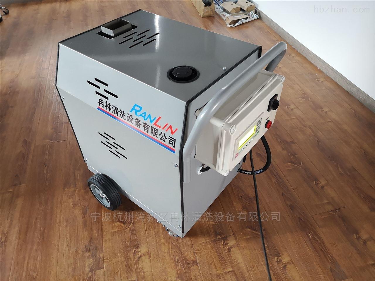 清洗机加热器