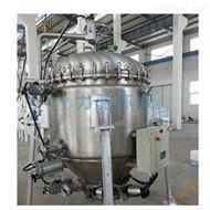 TF-A/B粉末活性炭烛式过滤器