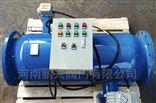 ZPW-I直通式全自动反冲洗过滤器
