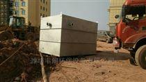 FL-HB-CL全自动不锈钢小型餐饮隔油池设备供应商