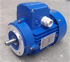 MS132M-4三相异步电机/7.5KW中研紫光电机