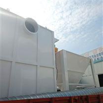 宁波工业粉尘治理粉尘处理装置