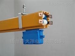 DHG-4-35/140A天車多極導管式安全滑觸線