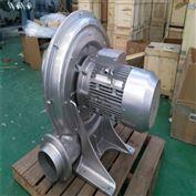 TB200-20TB200-20 15KW透浦式铝壳中压风机