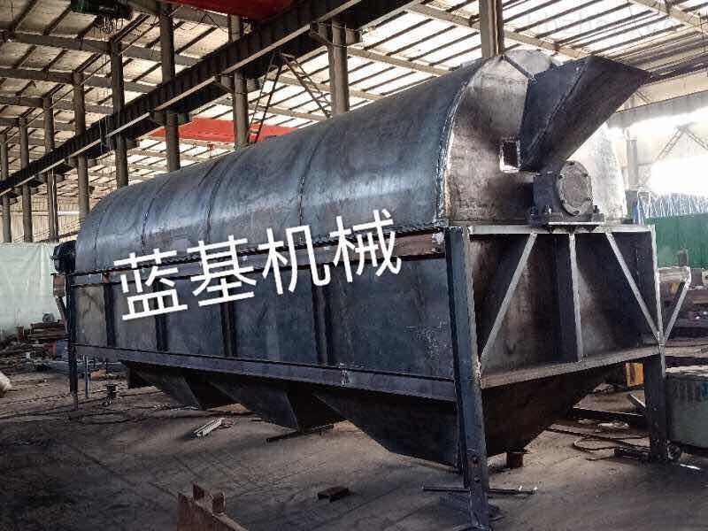 杭州蓝基生活垃圾处理机器热销抢购
