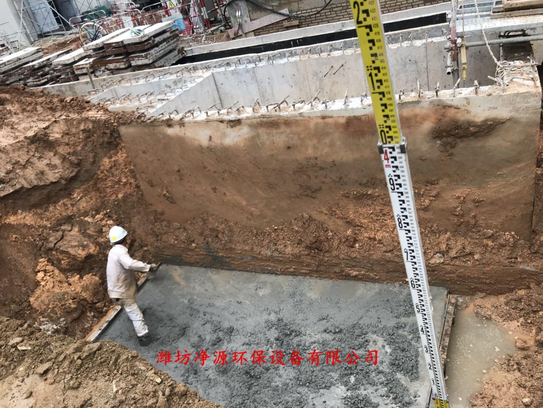 文昌养猪场专业废水处理技术