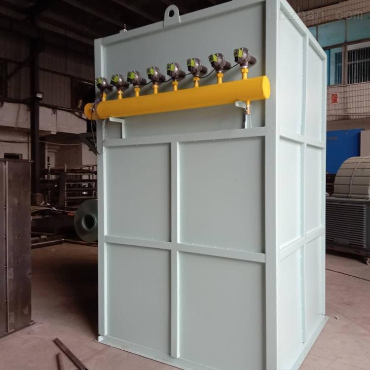 六安粉尘车间处理设备石料厂粉尘治理