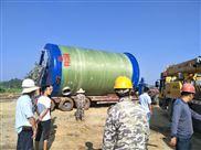 随州荆州污水处理站一体化预制泵站厂家