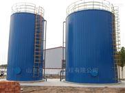 城鎮生活污水處理設備 生物曝氣濾池