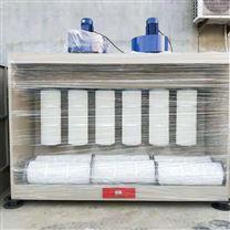 宜昌静电喷塑塑粉回收机