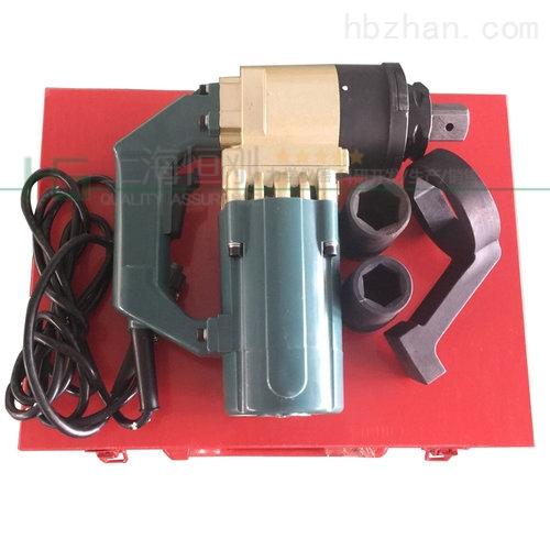 可调式电动扭力扳手高强螺栓安装用