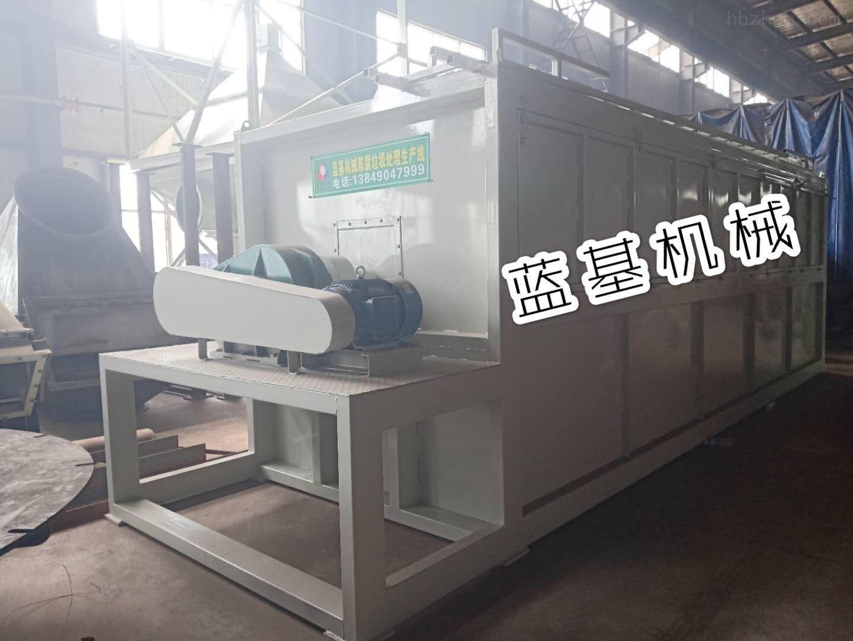 杭州生活垃圾处理设备垃圾无需分类