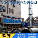 JQ-RCOVOCs工业有机废气处理方法