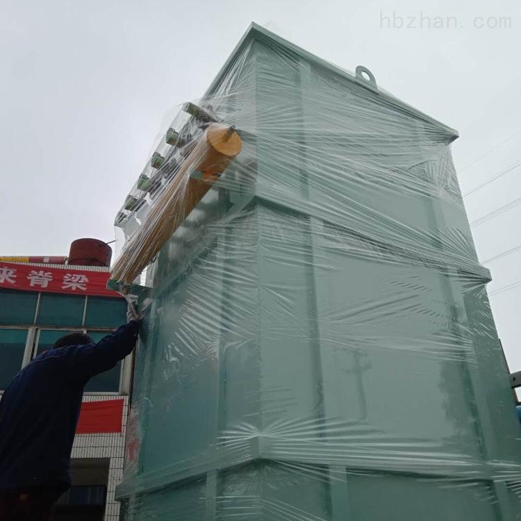 新沂环保粉尘处理设备粉尘治理净化公司