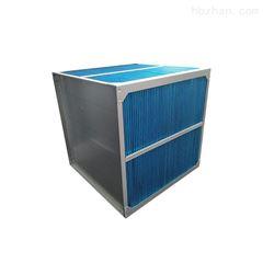 正方形-800-800-800山东烘干板式热交换器