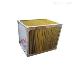 正方形400*400*500热泵烘干余热回收