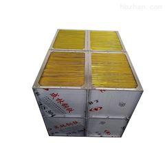 正方形-600-600-800山东面包烘房节能器安装