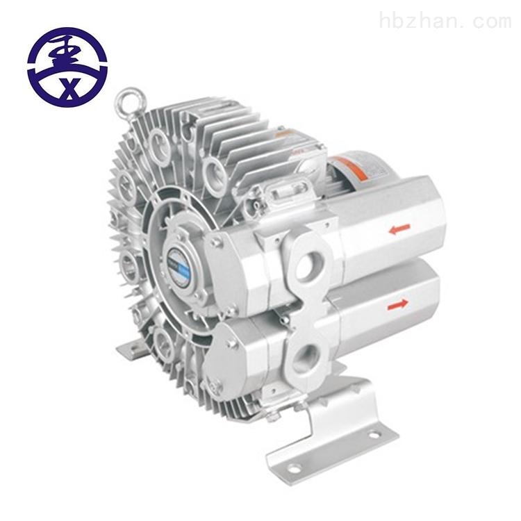 RB-31DH-2气环式真空气泵0.81KW抽真空风机