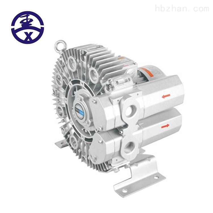 RB-31DH-1气环式真空气泵0.55KW抽真空风机
