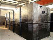 张掖地埋式污水处理设备哪家好高清大图