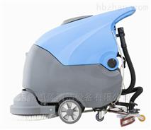 供应郑州4S店展厅地面手推式洗地机