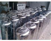 304不锈钢过滤罐