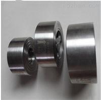 H71H(W)對夾升降式止回閥