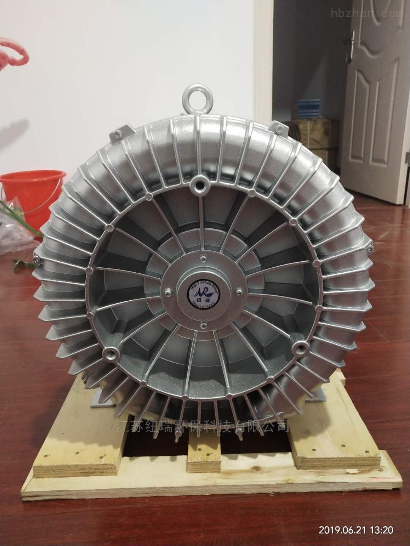 高压鼓风机选型